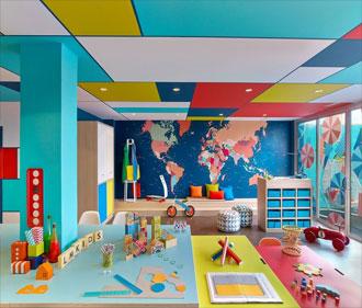 Creative Kids Club (Daycare)