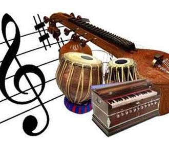 Vocal & instrumental music