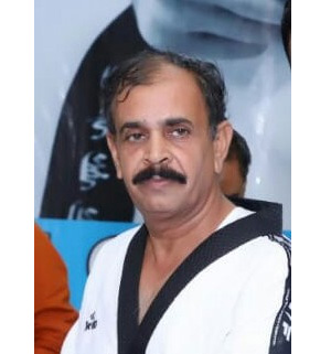 Narender Nath Sharma